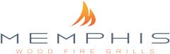 Memphis Wood Fire Grills at Abt