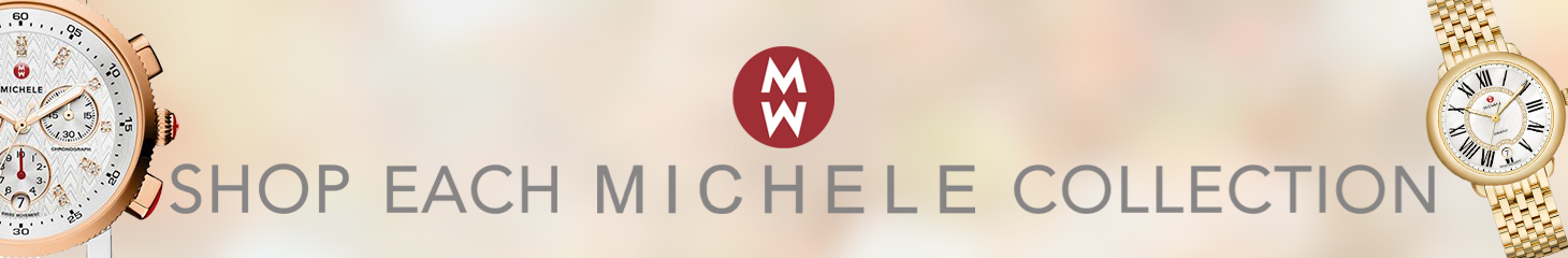 Shop Michele Watches