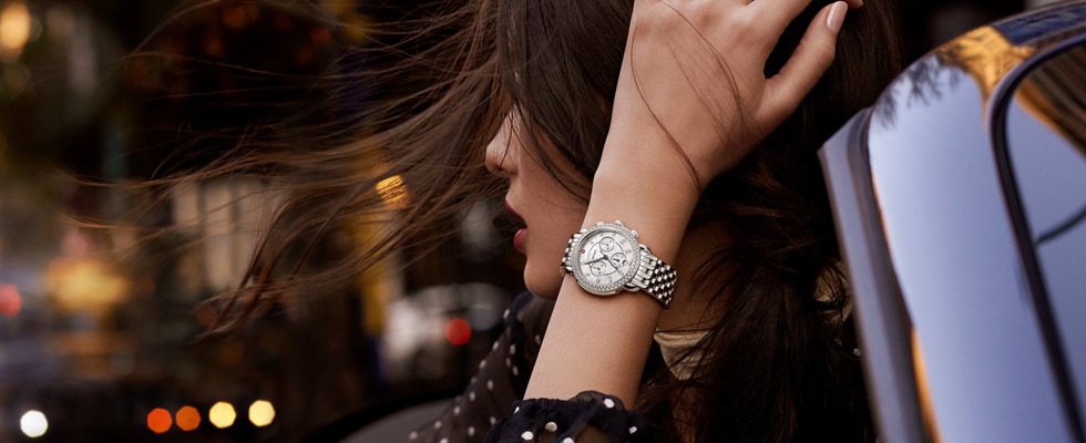 Michele Watches at Abt