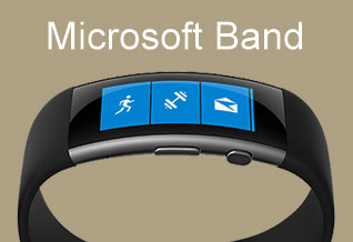 Shop the Microsoft Band 2