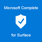 Microsoft Complete - For Surface