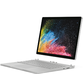 Shop Microsoft Surface Book 2