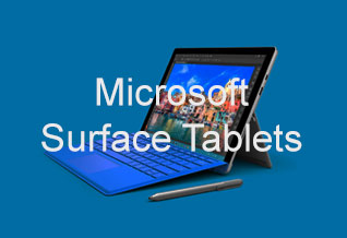 Shop Microsoft Surface Tablets