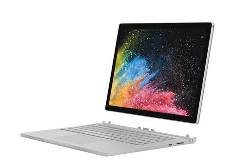 New Surface Book 2 - Powerhouse performance.