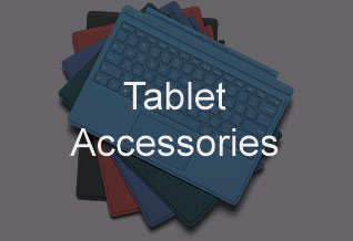 Shop Tablet Accessories & Type Covers