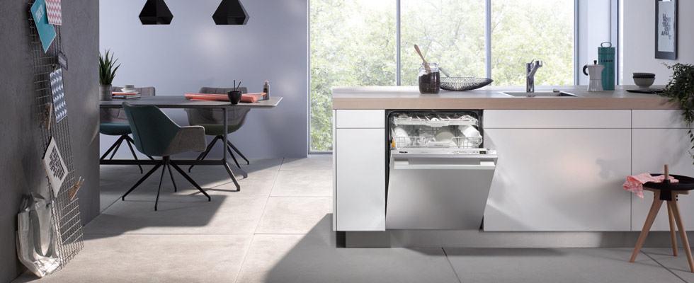 Shop Miele Dishwashers at Abt