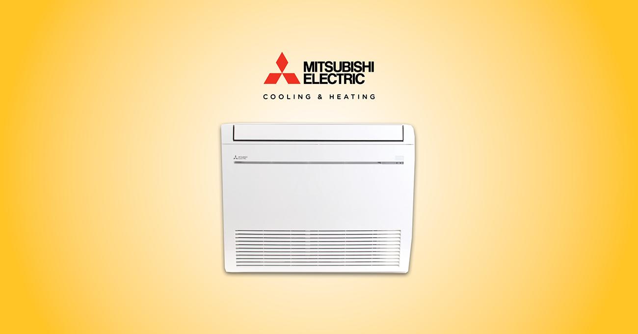 Mitsubishi Electric Heating Amp Cooling Mitsubishi