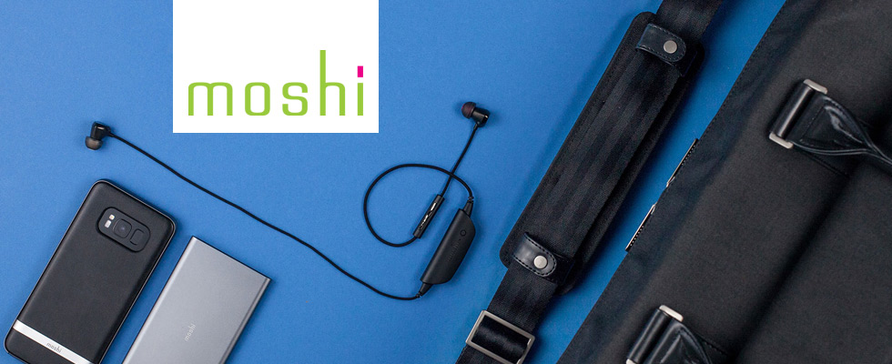 Moshi Notebook Bag, Cases & More at Abt