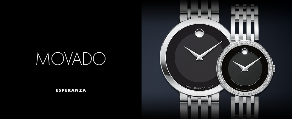 Movado Watches at Abt