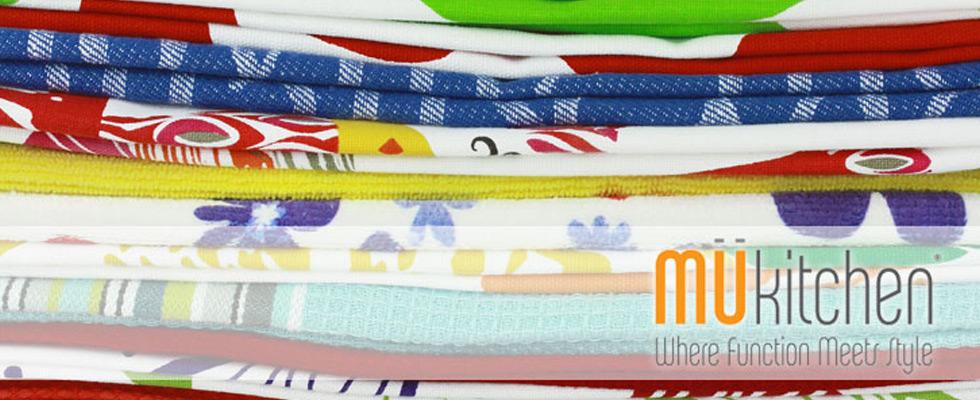 MUkitchen  Kitchen Textiles at Abt