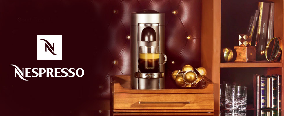 Nespresso Coffee Amp Espresso Machines Essenza Pixie