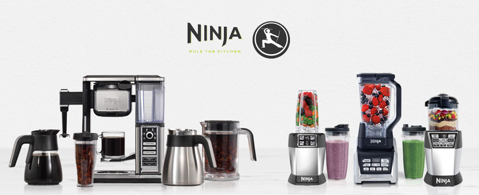 Ninja Kitchen Products at Abt