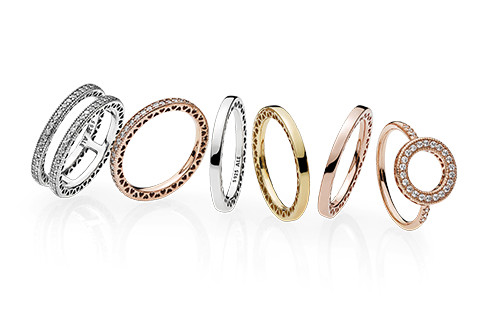 Pandora Rings at Abt