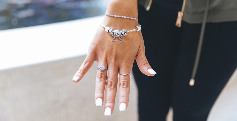 genuine pandora jewelry pandora bracelets charms. Black Bedroom Furniture Sets. Home Design Ideas