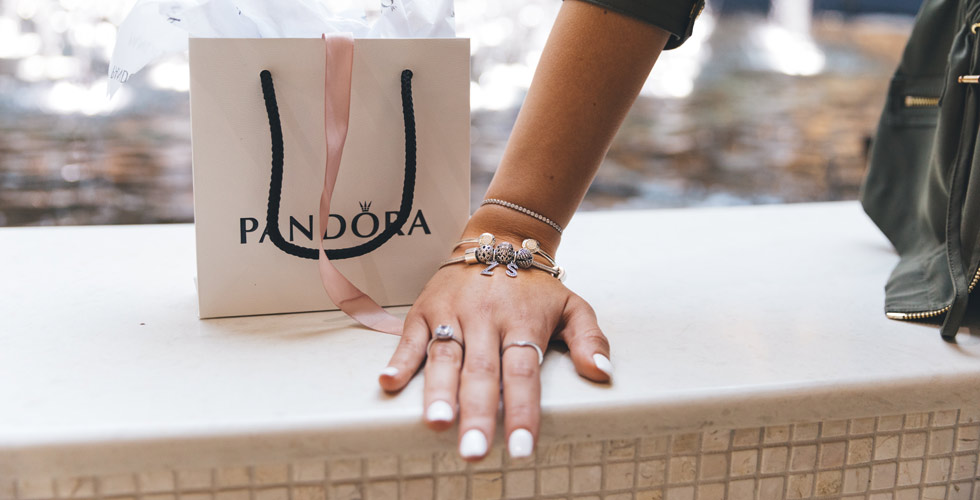 Pandora Jewelry - Bracelets, Necklaces and Rings
