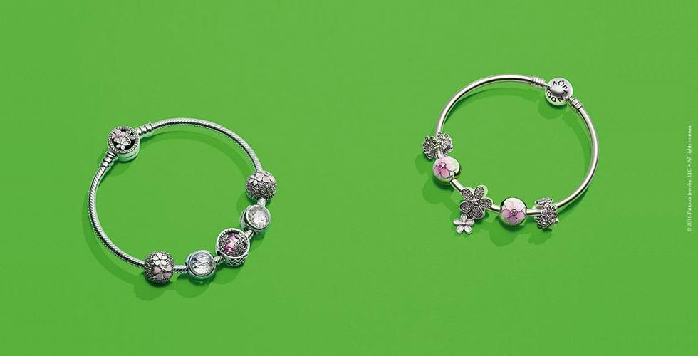 Pandora Jewelry - Bracelets