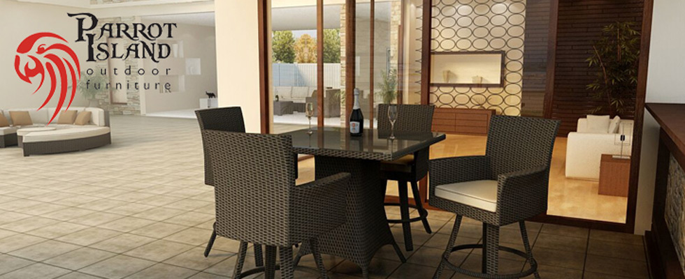 Parrot Island Outdoor Furniture At Abt