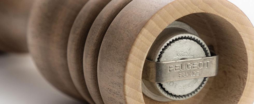 Peugeot Pepper Mill, Grinder, Electric Corkscrew & More at Abt