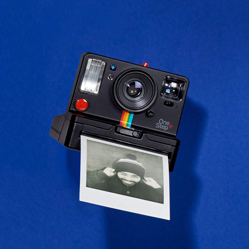 Shop for the the Polaroid OneStep+