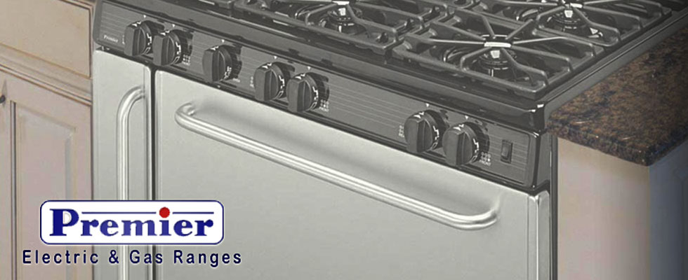 Premier Ranges Electric Gas Abt - Abt gas ranges