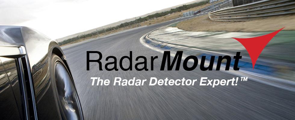 RadarMount Device Mounting Brackets at Abt