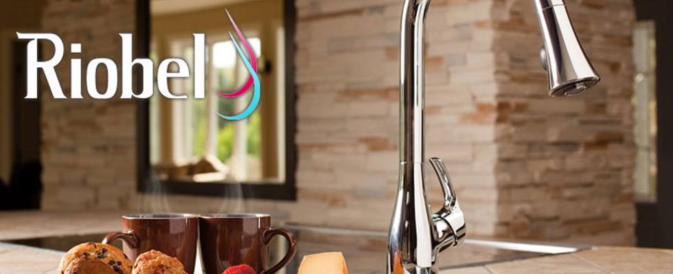 Riobel Kitchen Faucets at Abt