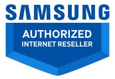 Samsung Authorized Internet Reseller