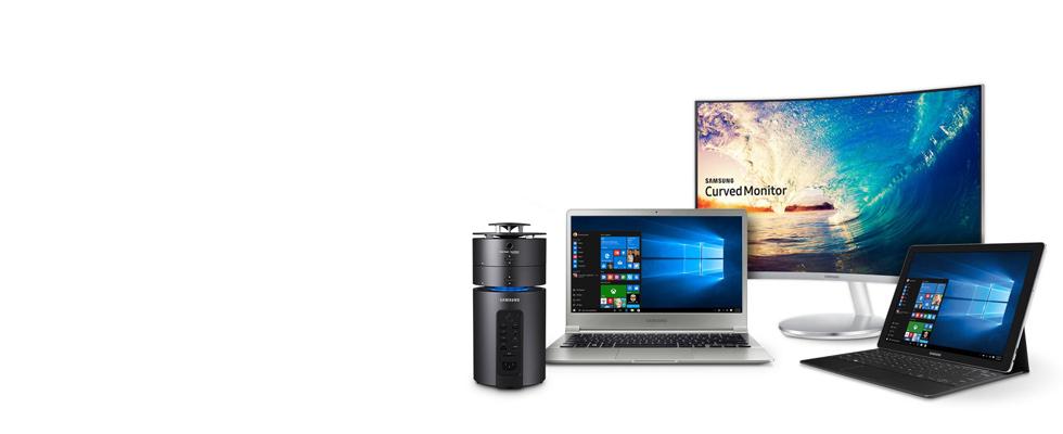 Samsung Computing