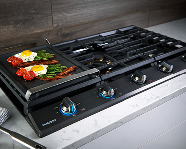Samsung Cooktops