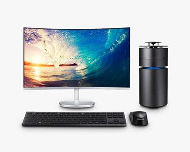 Samsung Desktops