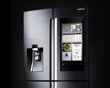 Samsung Family Hub™ Refrigerators