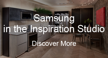 Samsung in the Inspiration Studio - Discover More
