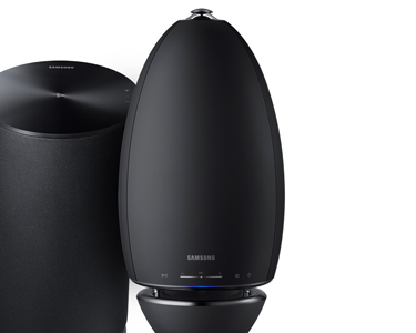 Samsung Multi-Room Home Speakers