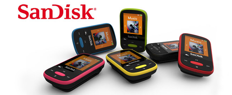 SanDisk Portable Electronics and Flash Drives at Abt