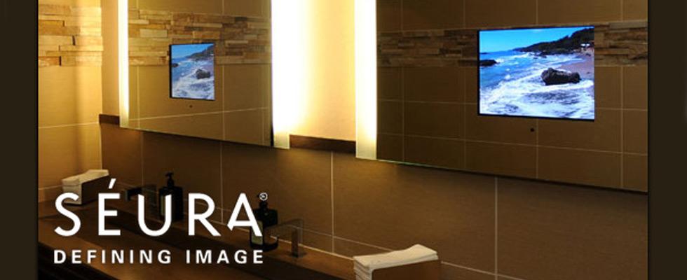 Seura TV & Mirror TV at Abt