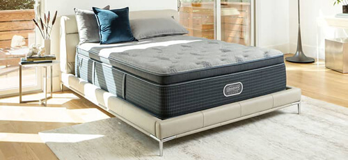 Simmons Beautyrest® at Abt