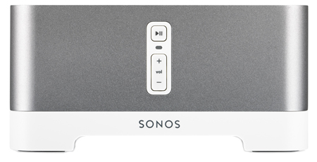 how to connect phone to sonos speaker