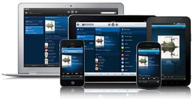 sonos control apps