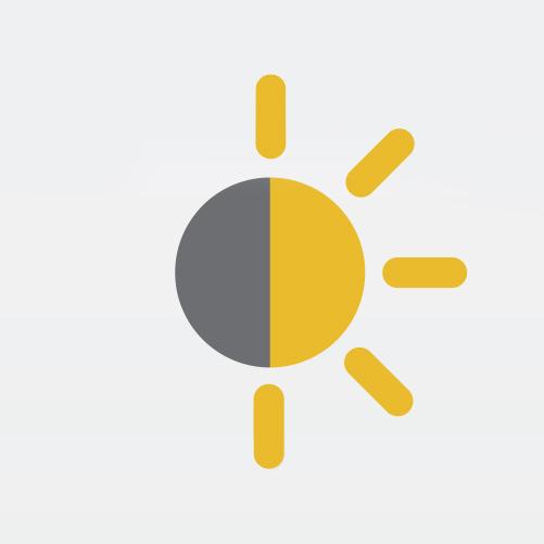 SunbriteTV - Partial Sun