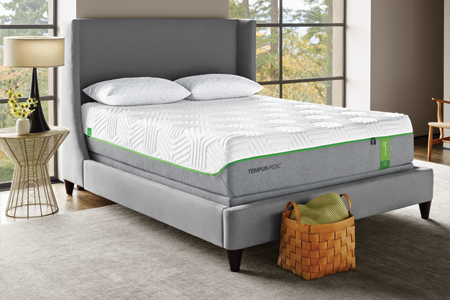 Tempur-Breeze Mattresses