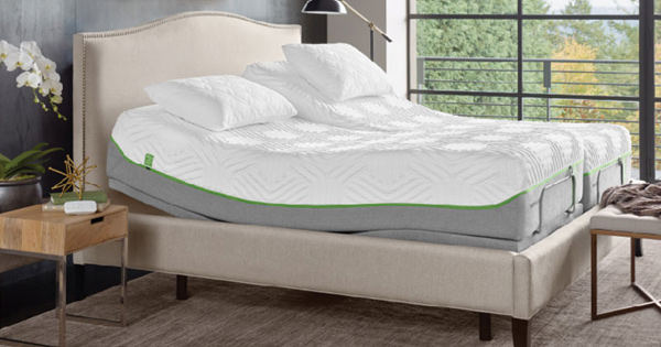 Tempur-Pedic TEMPUR-Flex Mattresses