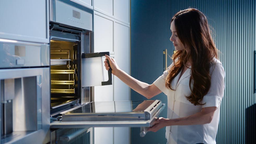Thermador Kitchen - Appliances