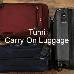 Shop Tumi Carry-On Luggage