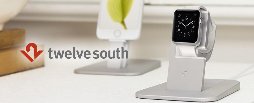 Twelve South Apple Accessories at Abt