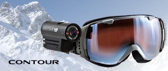 VholdR (Contour) HD Camera
