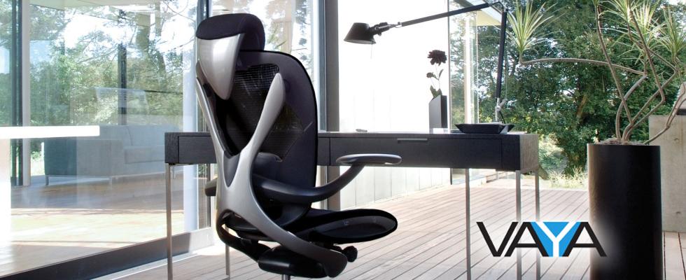 Vaya Office Chair at Abt