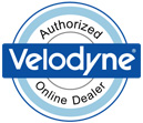 Velodyne Authorized Online Dealer