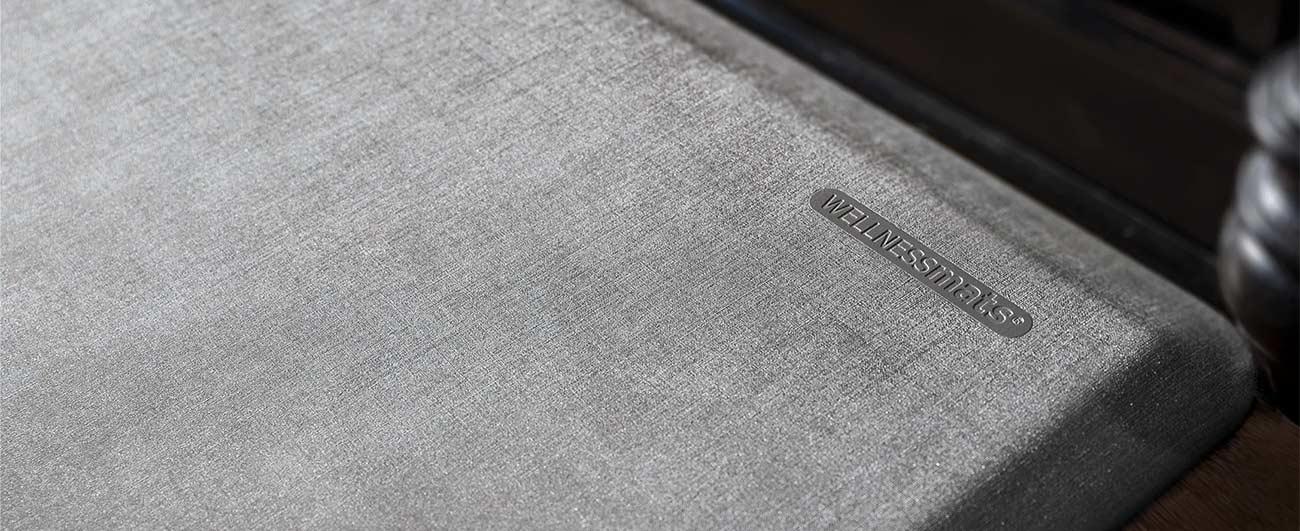 WellnessMats - Premium Anti-Fatigue Kitchen Floor Mats