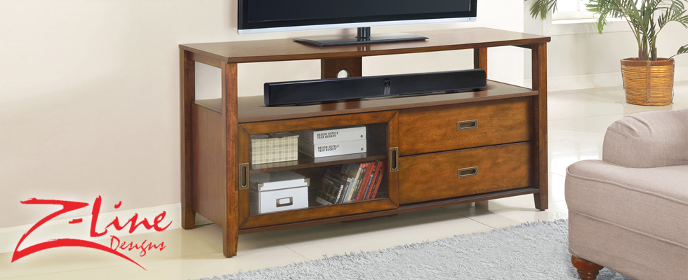 Z-Line Designs TV Stands & Computer Desks