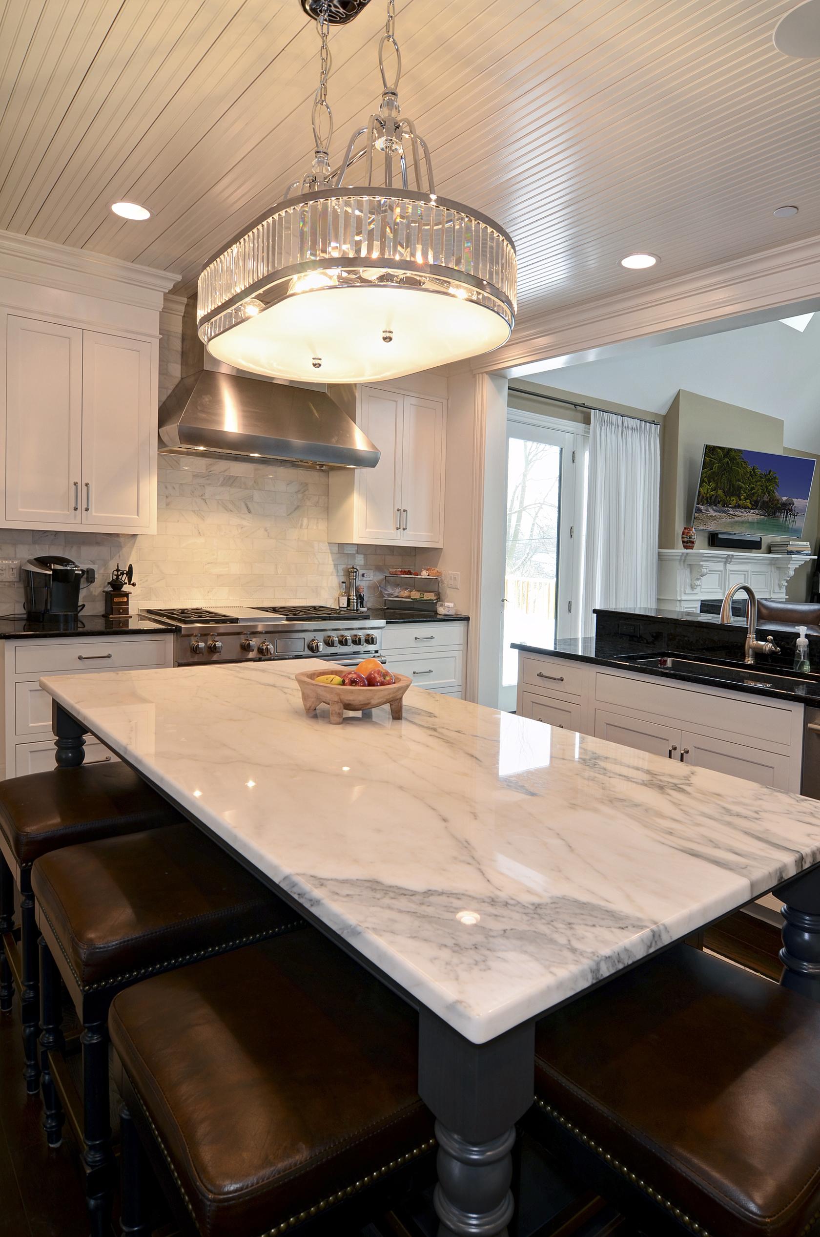 Rite-Way Furnished Kitchen